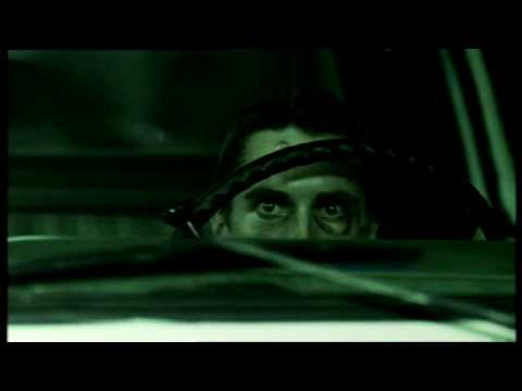 The Machinist (2004)  Trailer