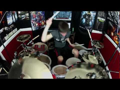 Demons - Imagine Dragons - Drum Cover Mp3