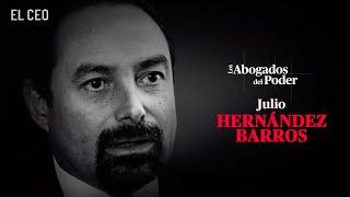 Los Abogados del Poder Ep 5: Julio Hernández Barros y el trato a las víctimas en México