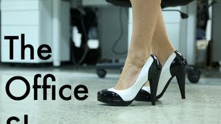 Styling: Office Shoes