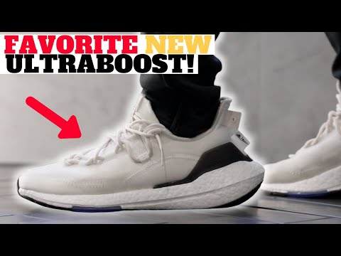 My NEW Favorite adidas ULTRABOOST for 2021!