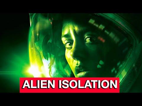 Alien: Isolation & Alien Sequel Interview - Dan Abnett | MTW