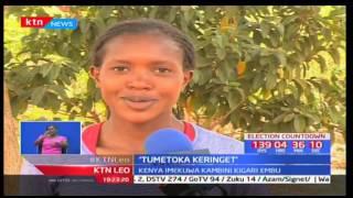 Wanariadha 30 wamejiandaa ipasavyo kuwakilisha Kenya katika mbio za nyika Uganda