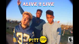 Alive 2 Live - Picture On The Wall