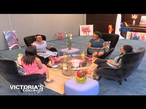 Victoria's Lounge: 'Girl's Night In'