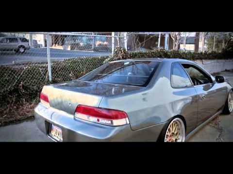 JDM - Honda Prelude Tribute (by BSevenSaid)