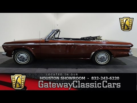 Video of Classic '64 Studebaker 2-Dr located in Houston Texas - $21,995.00 - KFKG
