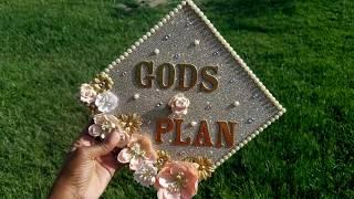 D.I.Y. Graduation Cap
