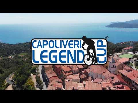 Capoliveri Legend Cup's Eleven