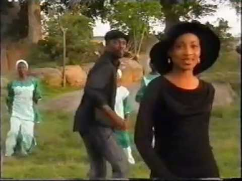Asharalle - Hausa Movie Song
