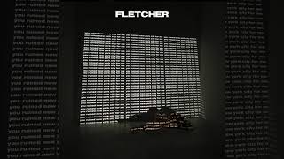 FLETCHER   About You [you Ruined New York City For Me]