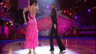 You're the boss (Fox trot) - Faina and Cedric
