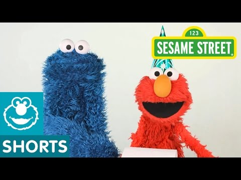 Sesame Street: Elmo's New Years Resolution