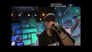 D12 My Band Featuring Eminem Live Viva Interaktiv