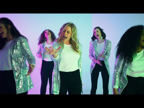 Proud Mary   BYU Noteworthy (Tina Turner A Cappella Cover)