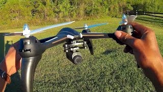 """WLTOYS Q393-A """"FULL REVIEW, FLIGHT & CAMERA TEST!"""" [Hot or Not?]"""