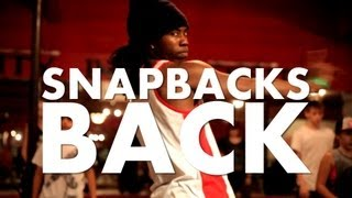 Tyga ft. Chris Brown - Snapbacks Back | Choreography by Willdabeast Adams