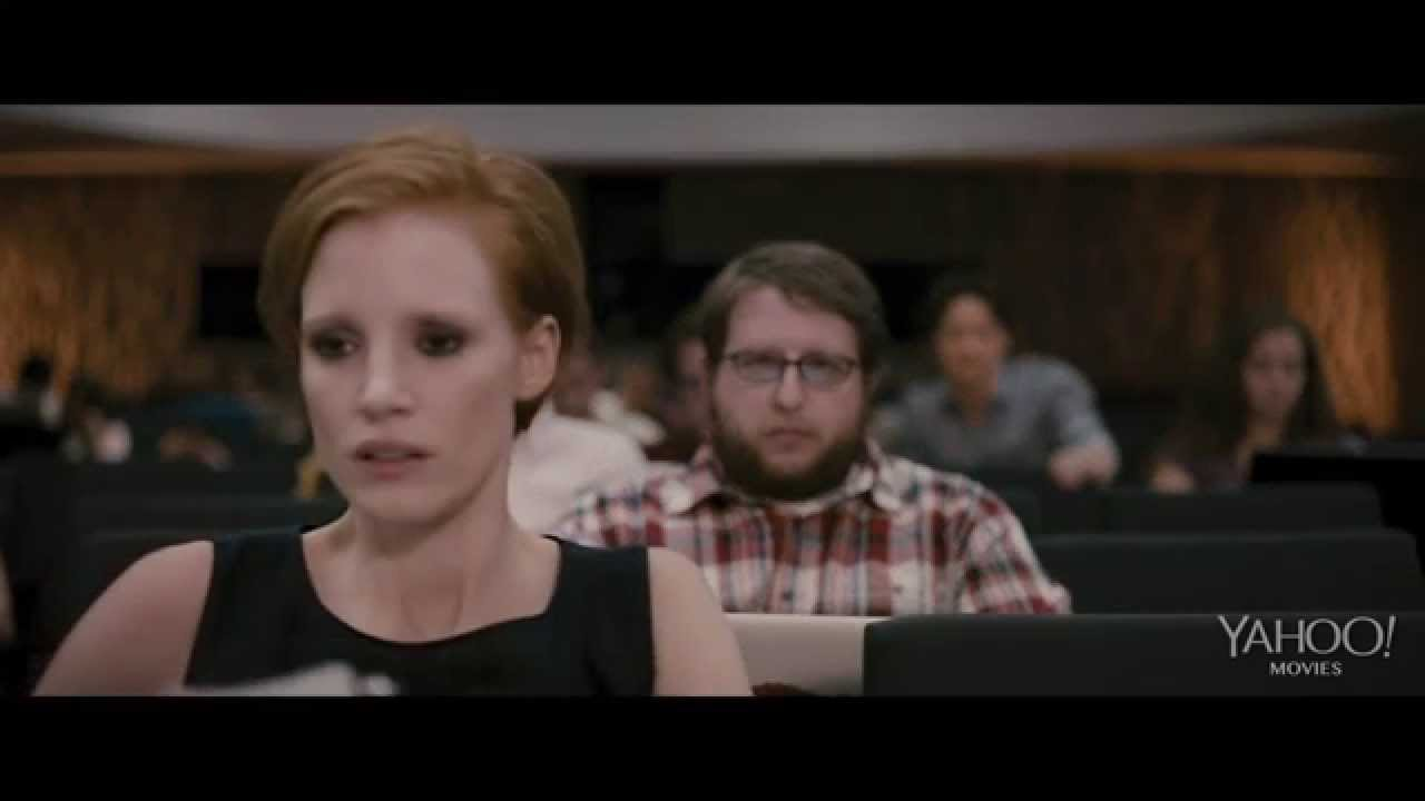 >THE DISAPPEARANCE OF ELEANOR RIGBY (2014) Official HD Trailer