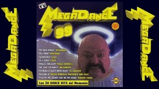 MEGADANCE '99 // Various Artists (Full Album)