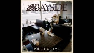 Bayside - It's Not a Bad Little War - Lyrics in the Description
