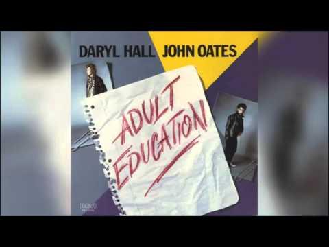 Hall & Oates - Adult Education [Original version from GTA V] [Lyrics]