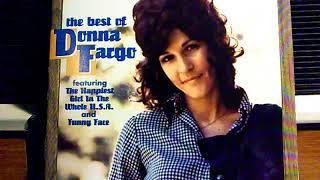 Donna Fargo – The Best Of Donna Fargo
