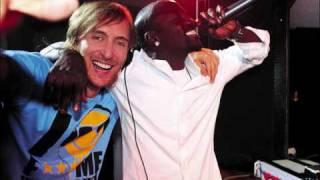 Akon feat  David Guetta - Life of a superstar
