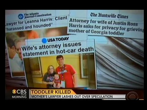 CBS Rikki Klieman comments on Zimmerman's defense of Leanna Harris