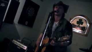 Gabe Zander (Track 11 of 12) - John O'Reilly (Charlie Robison cover)