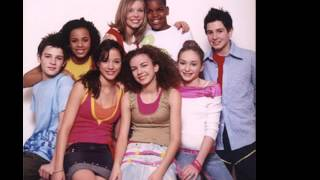 S Club Juniors - Together