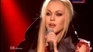 EUROVISION 2010 - UKRAINE - ALYOSHA - Sweet People (2 semifinal)