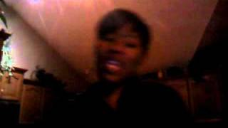 Dana Singing As We Lay