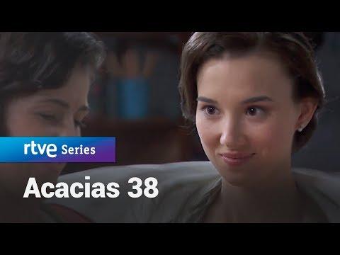 Acacias 38: Camino emprende una nueva aventura #Acacias1136 | RTVE Series