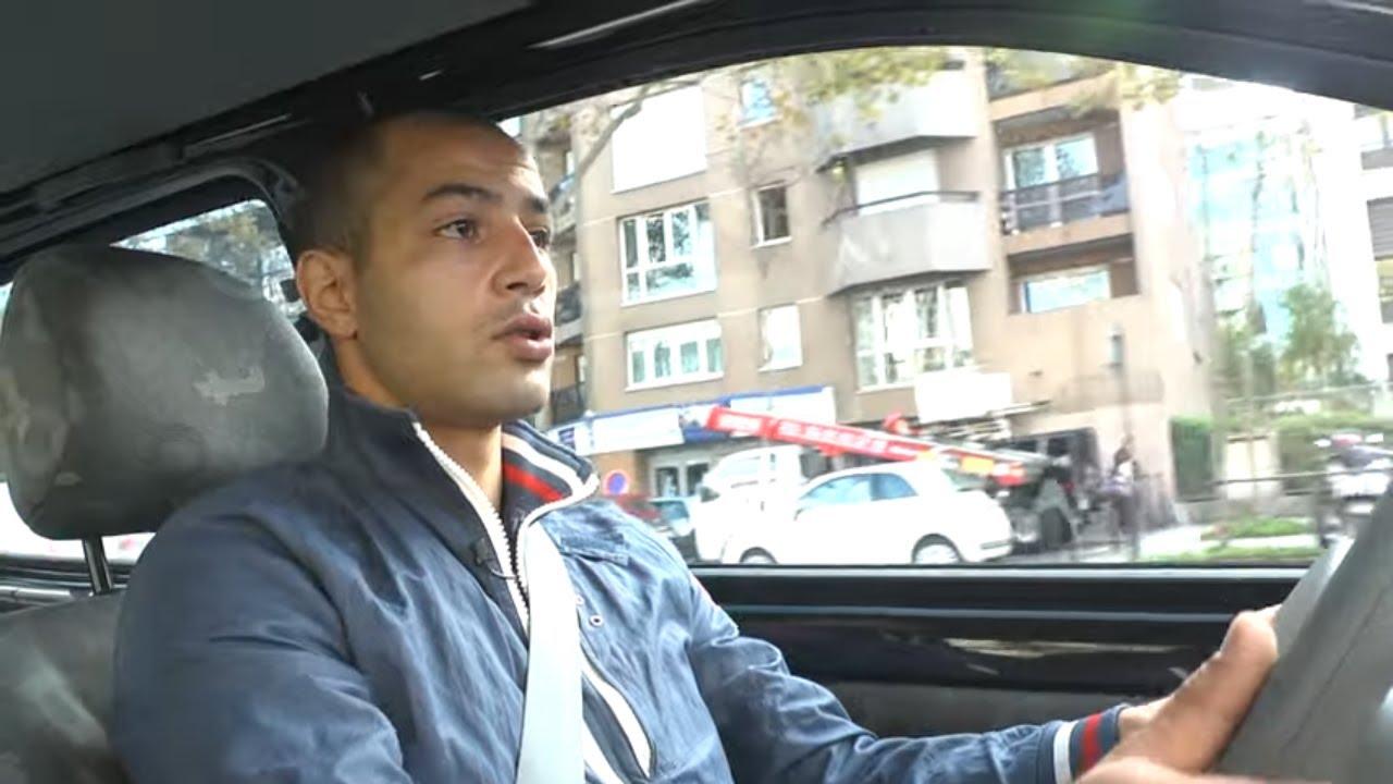 Jeune conducteur : la galère de l'assurance !