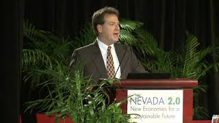 Copy of Nevada 2.0: New Economies for a Sustainable Future - Welcome a…