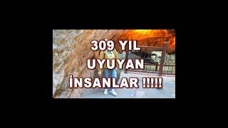 Gambar cover 309 YILLIK UYKUYA DALAN İNSANLAR !!!!