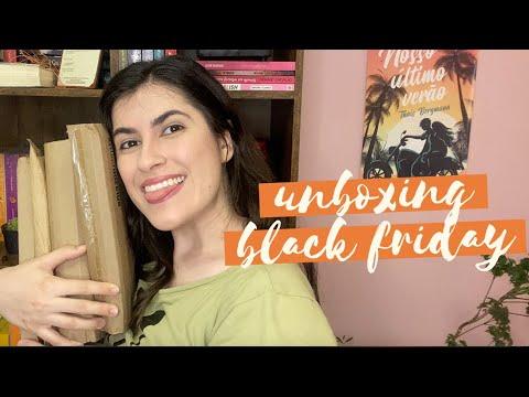 UNBOXING da BLACK FRIDAY da Amazon 2020 + SORTEIO