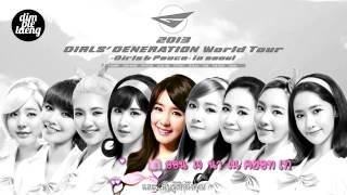 [Karaoke/Thaisub] Tears - Girls' Generation (SNSD)
