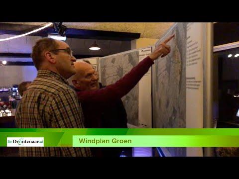 """Ketelhaven lijnrecht tegenover Windplan Groen: """"Geen millimeter ruimte voor iets anders"""""""
