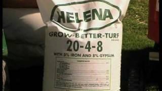 How To Fertilize Bermuda Grass Lawns