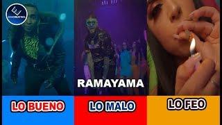 Don Omar, Farruko - Ramayama (Lo Bueno, Lo Malo y Lo Feo)