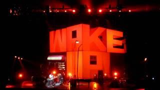 "John Legend & The Roots live @Heineken Music Hall Amsterdam ""I Can't Write Left Handed"""