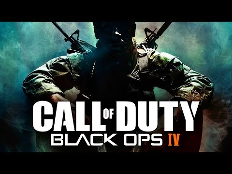 Black Ops 4 First Official Details From Activision Conference! (Call of Duty 2018 Investor Call)