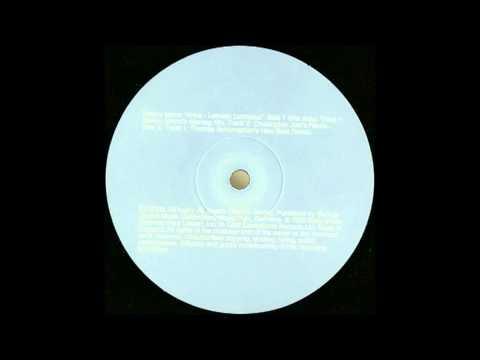 Takkyu Ishino - Anna - Letmein Letmeout (Christopher Just's Remix)