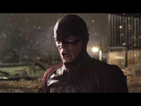 TV Trailer: The Flash Season 1 (0)