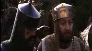 """Οι ιππότες που λένε """"Νι"""" (από Doctor, 27/01/11)"""