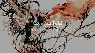 [한글번역] SawanoHiroyuki[nZk] - Cage (feat. Tielle)