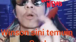 Balasan Atta halilintar untuk Winson Reynaldi Di podcast Om Deddy Corbuzier