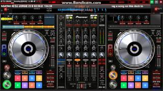 Gambar cover ragatak ni dj jorge 23 tripulca battle mix audio trip mobile