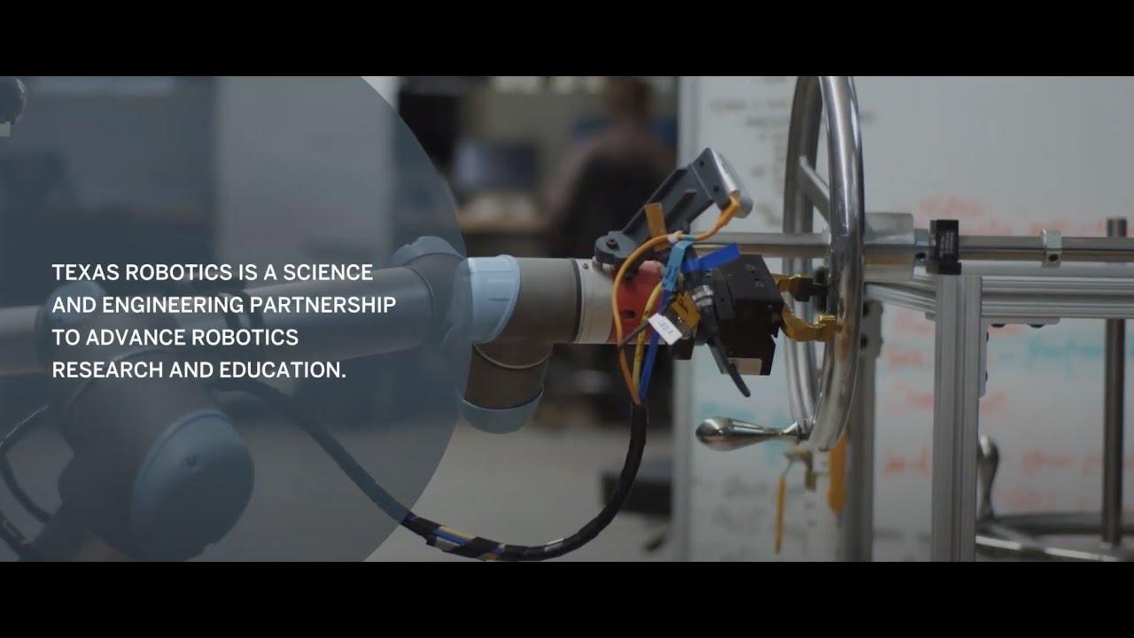 video play image for robotics at ut austin